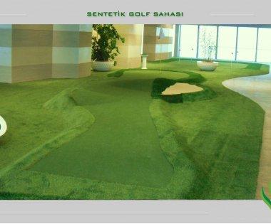 Mini Golf Projeleri